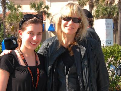Darden Reinowski and Karen Davidson