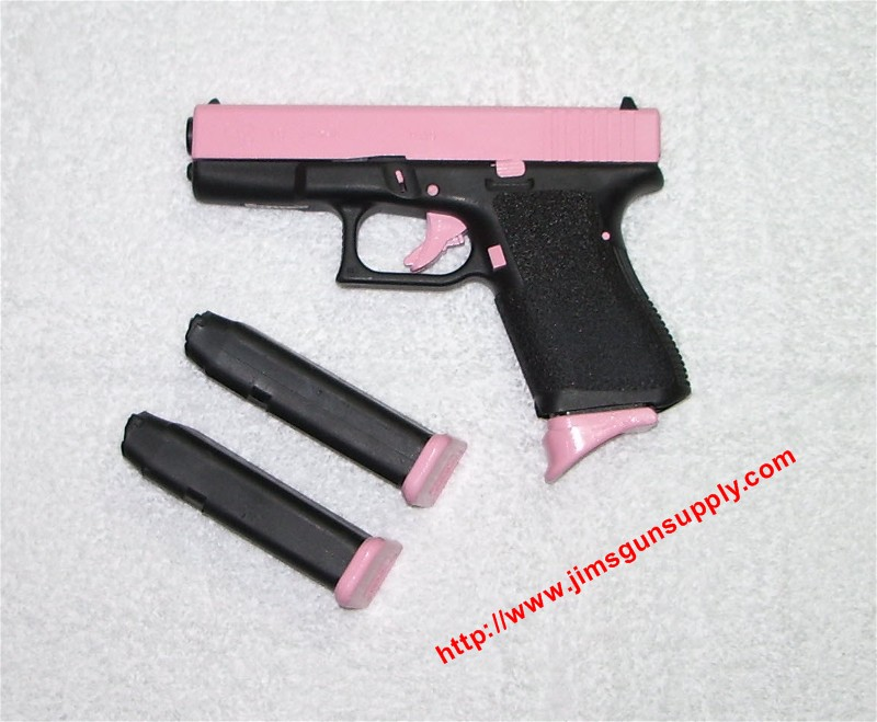 Go Back > Gallery For > Pink Gun Backgrounds
