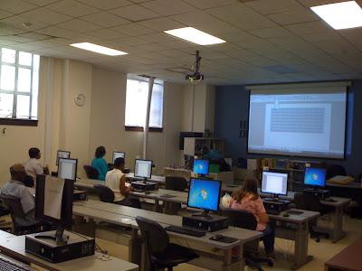 RLCC Computer Classes