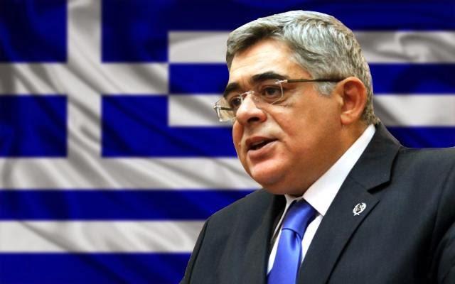 Ν.Γ. Μιχαλολιάκος 7 χρόνια πριν...   Οι Ελληνοτουρκικές σχέσεις, οι ΗΠΑ και η Ρωσία