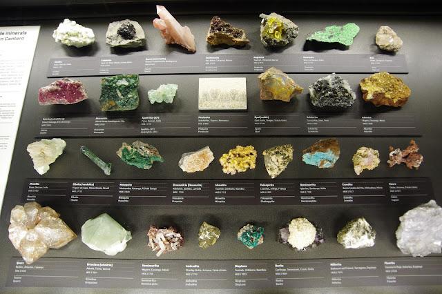 el museo de piedras pintadas de ibarrola abre este mes en