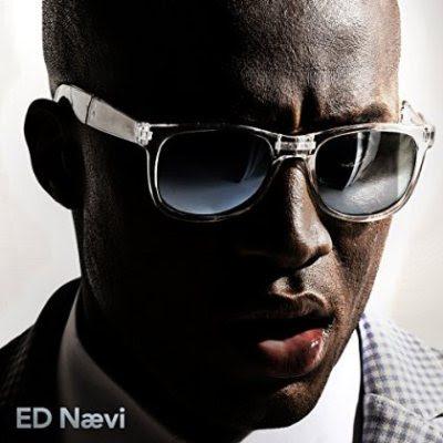 Ed Naevi - Ed Naevi (2015)