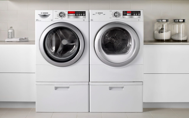 Một số lưu ý cho việc đặt máy giặt đúng cách cho gia đình bạn