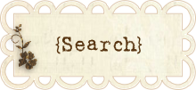 Search header