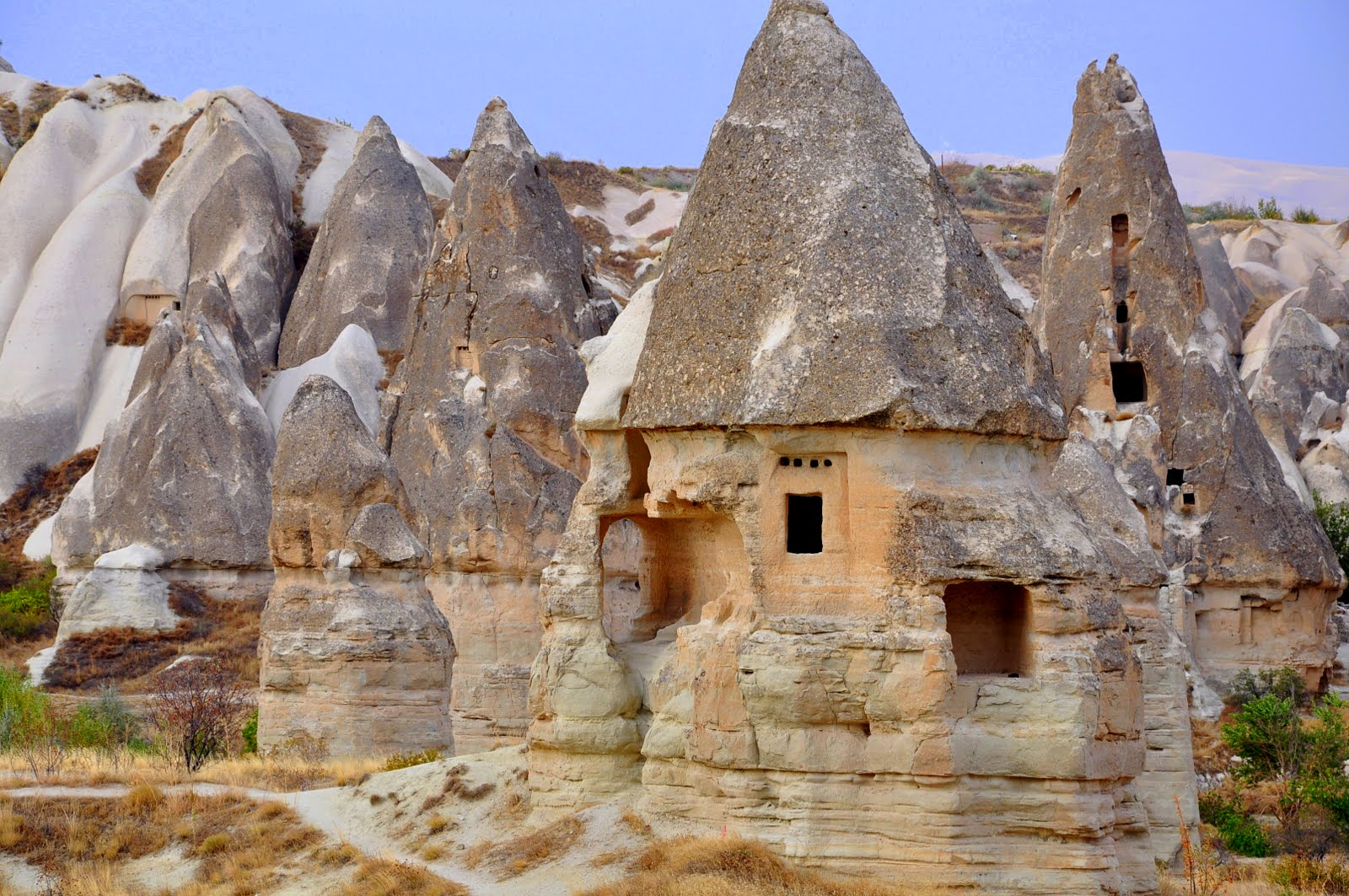 Goreme Turkey  city pictures gallery : The Olive Journey: Rambling in Goreme Cappadocia, Turkey