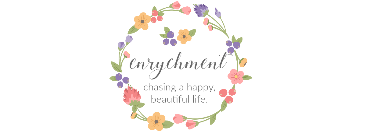 Enrychment