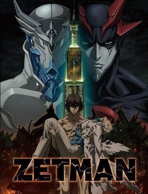 zetman anime fecha de estreno 2012