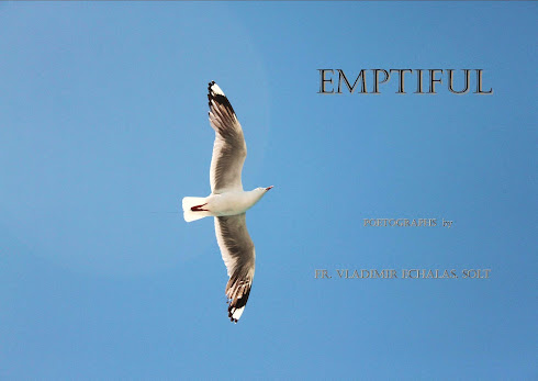EMPTIFUL (MY FIRST E-BOOK AVAILABLE IN KINDLE)