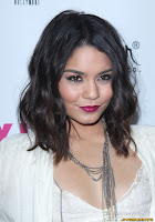 Vanessa Hudgens - Nylon Magazine 12th Anniversary Issue Party