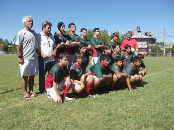 Menores de 15   2011