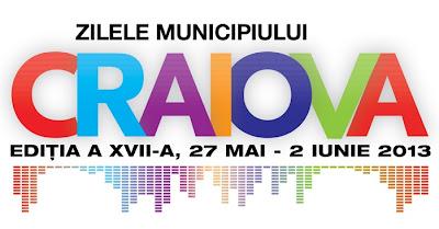 Zilele Craiovei - Joi 30 Mai