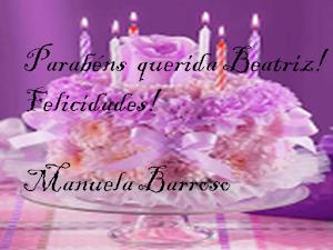 Da Manuela Barroso