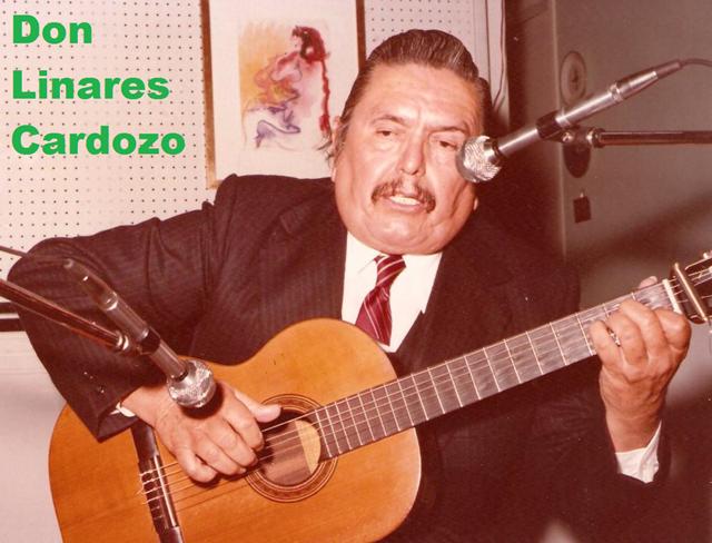 Linares Cardozo