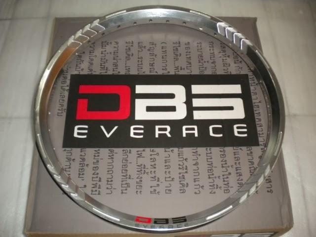 Kumpulan Lengkap Harga Velg Motor DBS Terbaru 2014