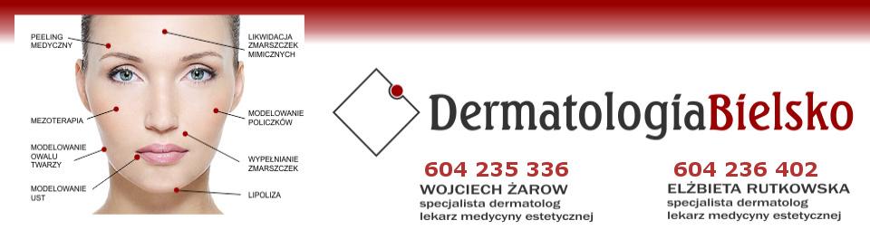 Botox Peelingi Odmładzanie Dermatologia Bielsko Biała Blog Botoks