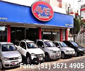 Avel Veículos - Camaquã/RS (clique na imagem e acesse nosso site)