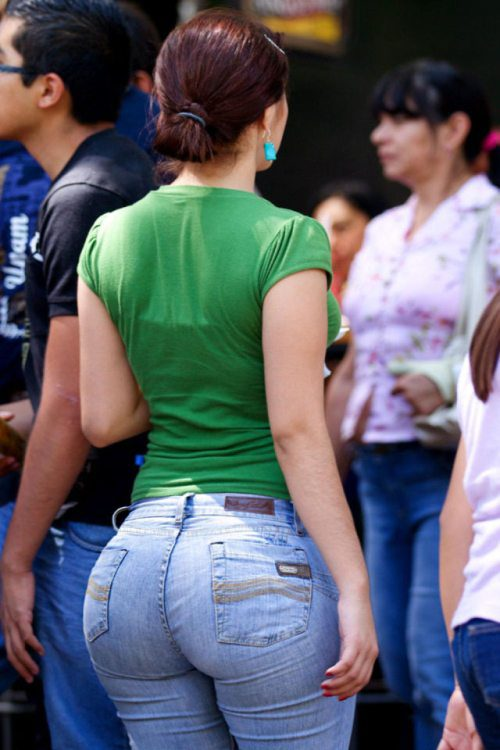 Jeans For Curvy Women With Small Waist