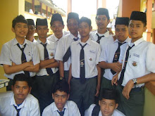 LasT DaY aT sKuL 2009