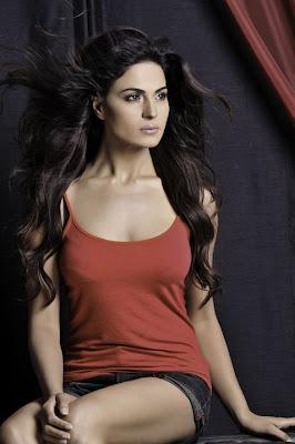 Venna Malik Hot Photos