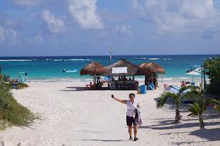 Tulum, Quintana Roo, Mexican Caribbean