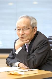 東京大学名誉教授 高橋裕さん