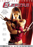 Download Elektra (2005) BluRay 720p 550MB Ganool