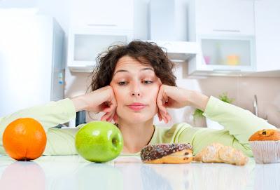 amalkan cara mengawal nafsu makan