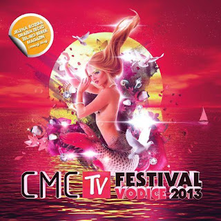 Download – CD CMC Festival Vodice – 2013