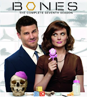 Bones: The Complete Seventh Season Blu-ray Review
