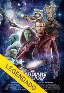 Guardiões da Galáxia Online Legendado - Assistir Filme