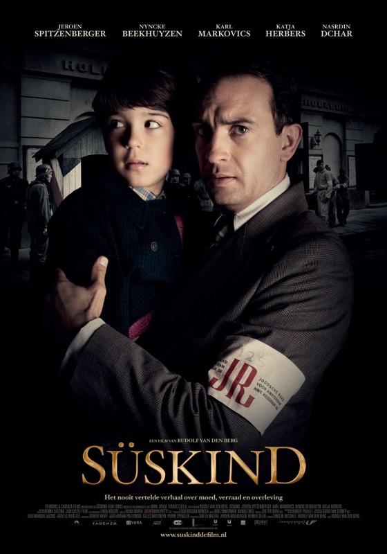 Suskind – Dublado (2012)