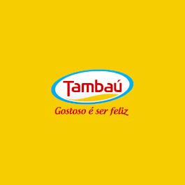 Tambaú - Gostoso é ser feliz