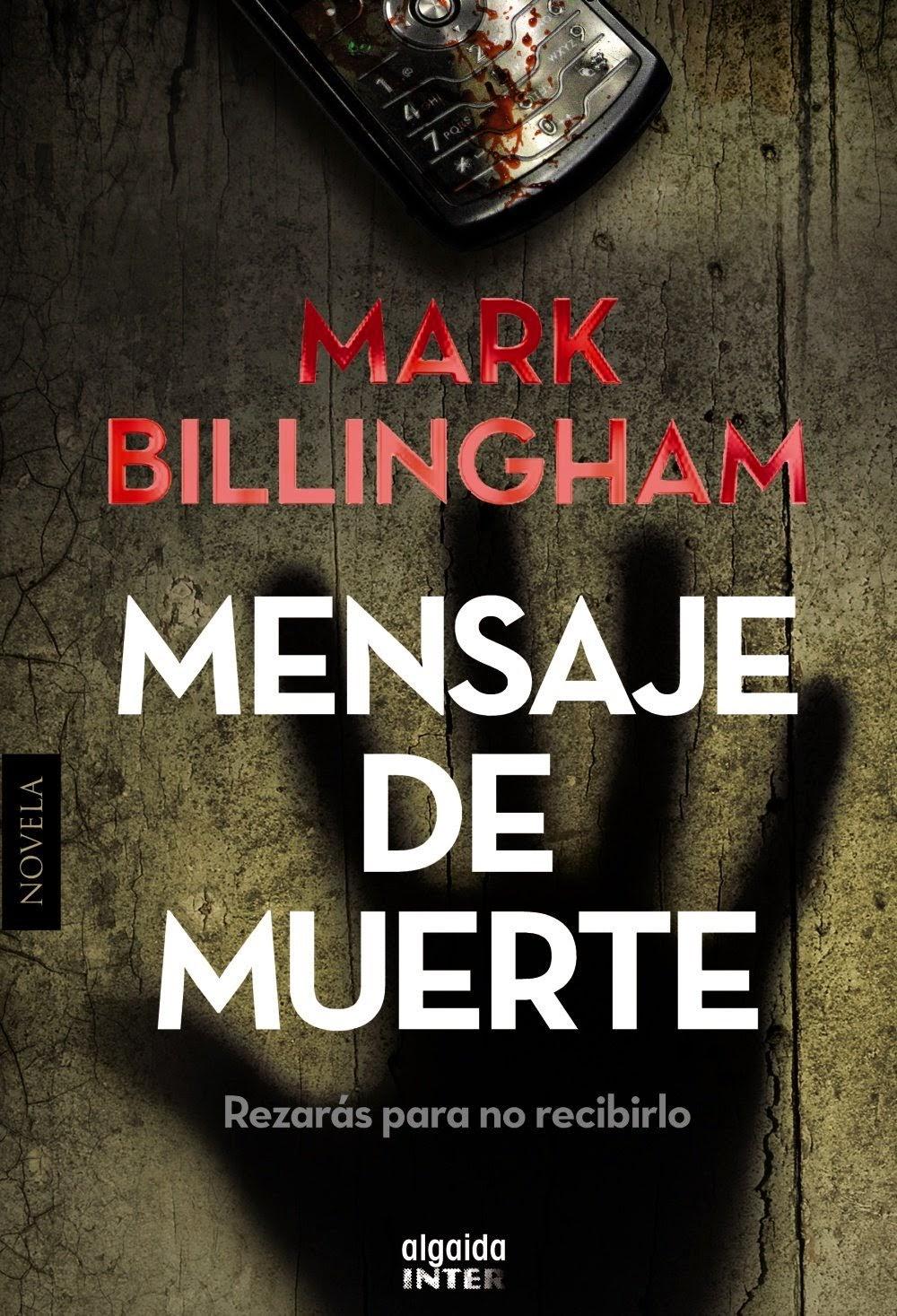 Mark Billinham