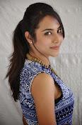 Khenisha Chandran at Jaganatakam press meet-thumbnail-21