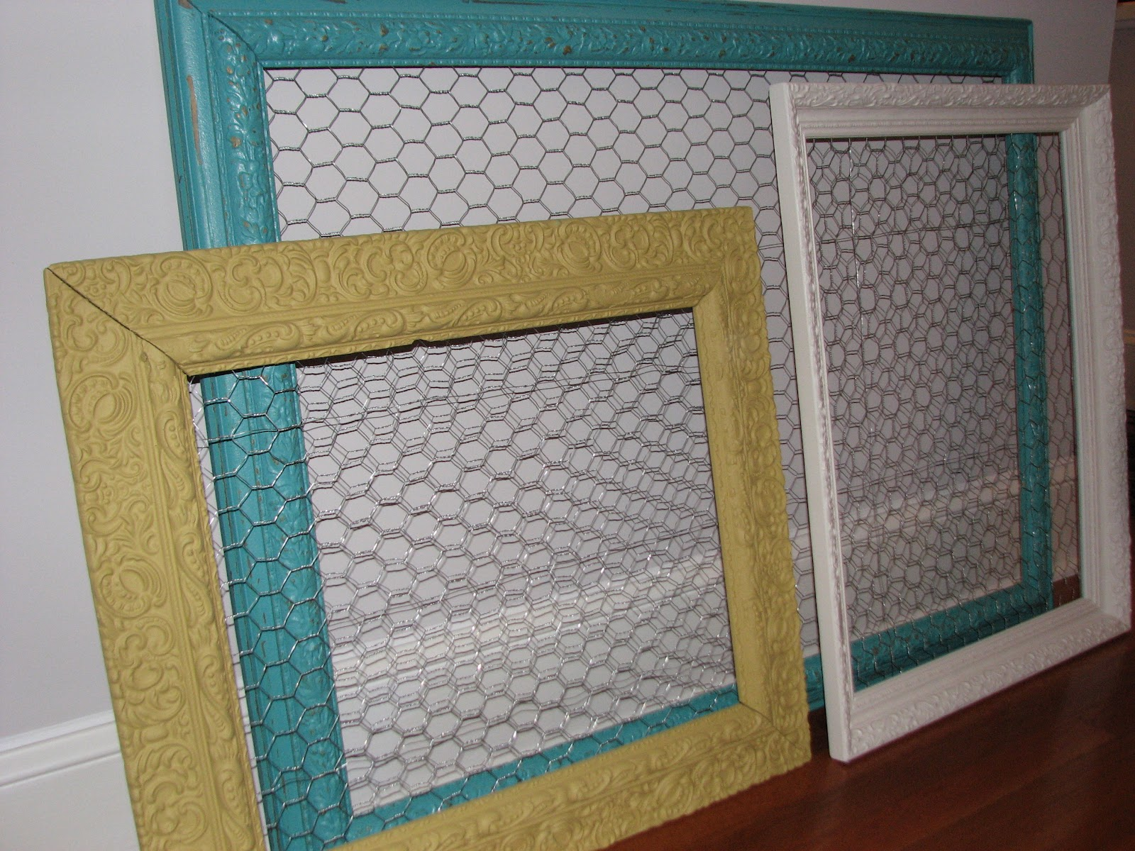 So creative chicken wire frames chicken wire frames jeuxipadfo Choice Image