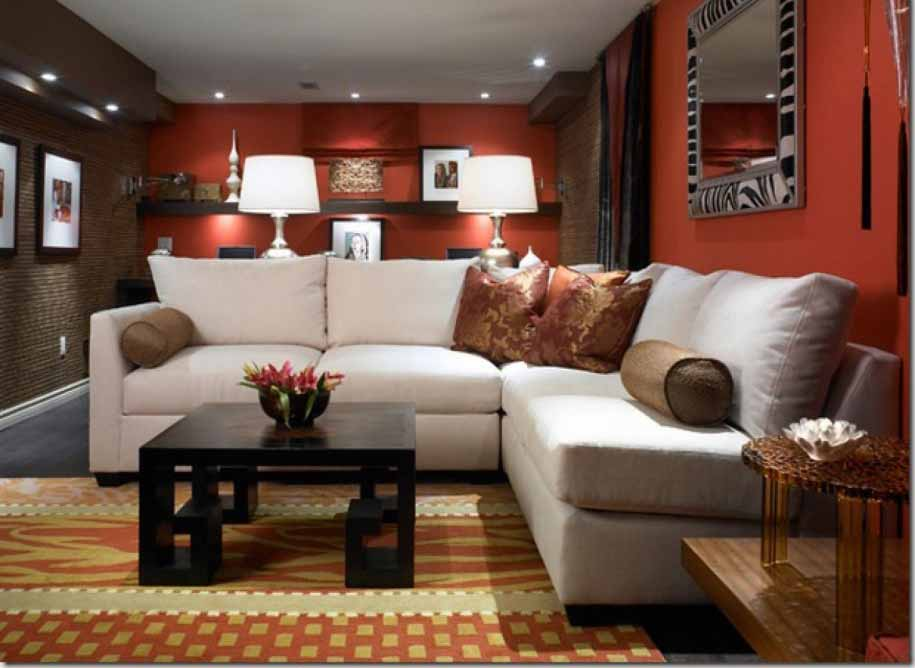 Desain Basement Keren Untuk Rumah Zaman Modern