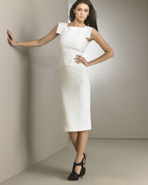 Can you wear a white dress in winter???
