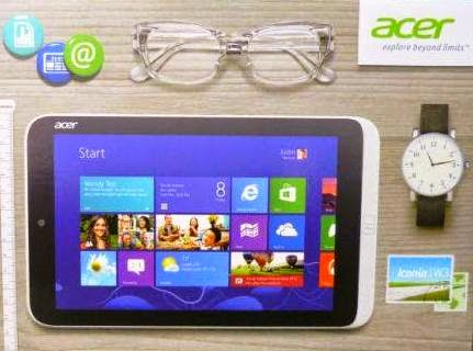 Tablet Windows 8 Murah