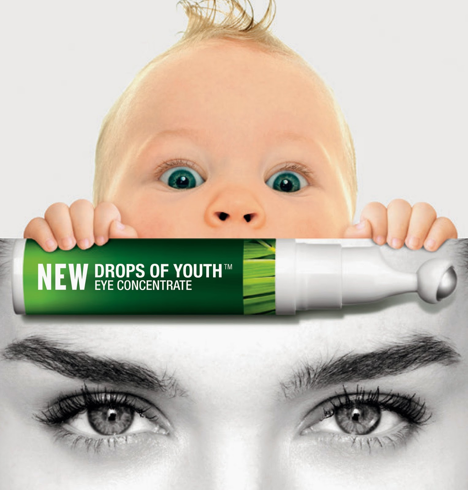 The Body Shop Drops of Youth Eye Concentrate - Pictures, Price and How To Use