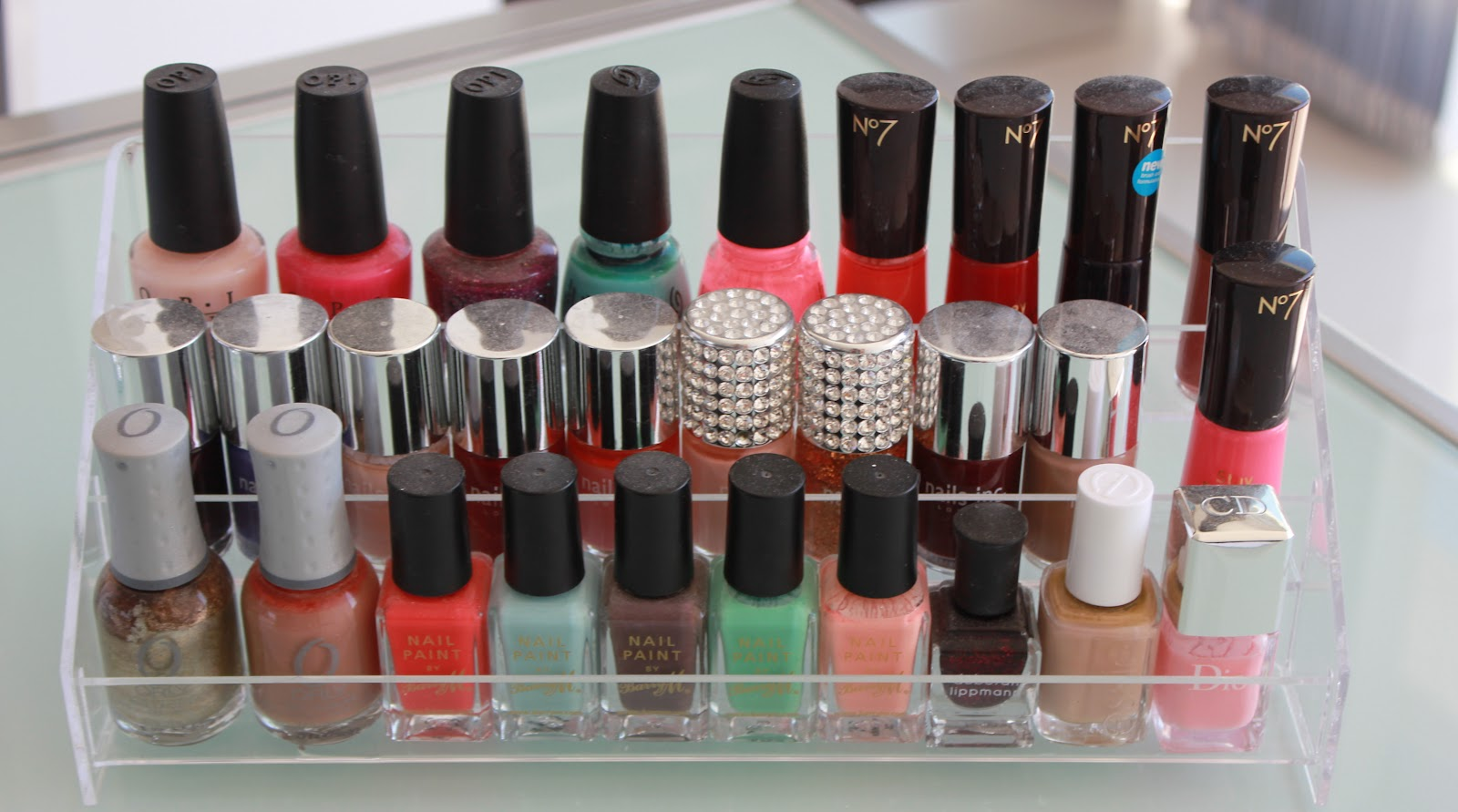 Nail Polish Rack Uk@
