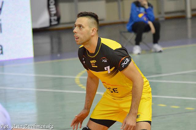 Robert Milczarek Skra