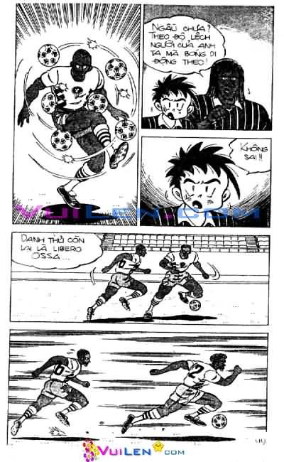 Jindodinho - Đường Dẫn Đến Khung Thành III  Tập 47 page 99 Congtruyen24h