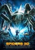 Vizionare online Spiders 2013