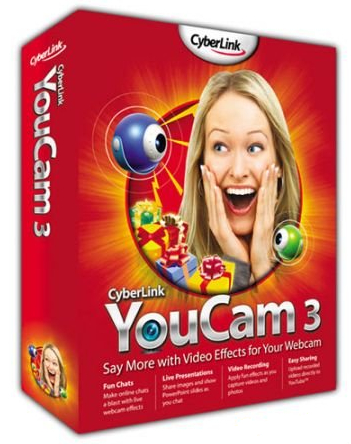 CyberLink YouCam 5 v.5.0.0909 | 150.89 MB