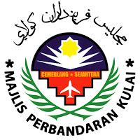 jawatan kosong di Majlis Perbandaran Kulai