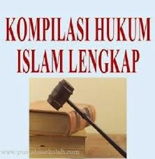 Ini Dia Contoh Makalah Hukum Islam