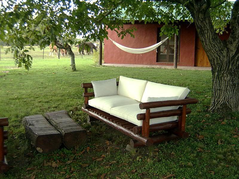 Colección de muebles para el jardin | Cuidado de Plantas