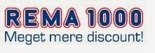 REMA 1000 BOGENSE