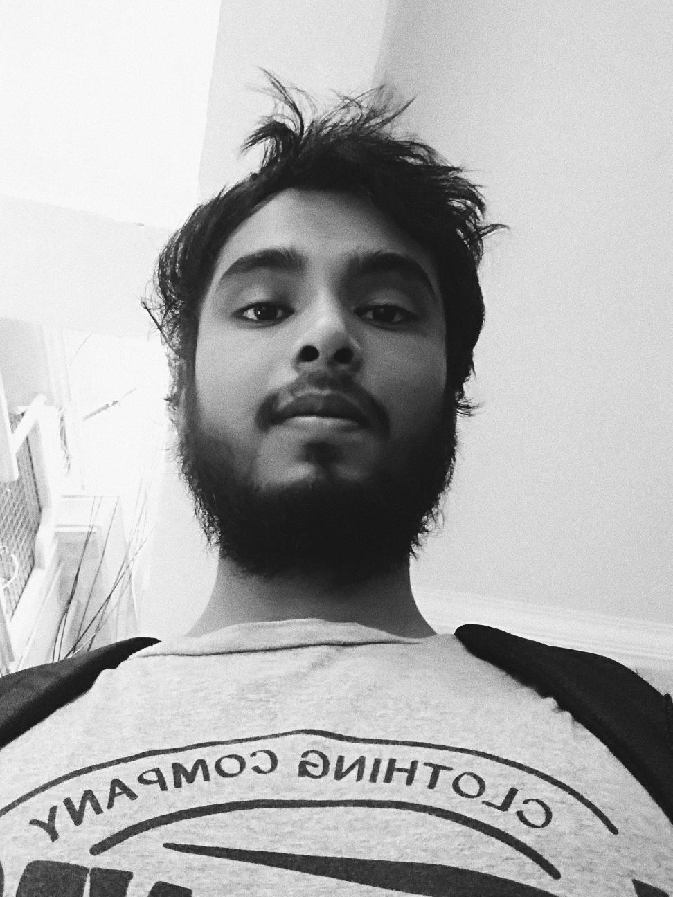 Namish Kashyap