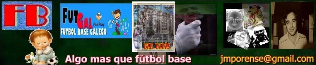 Futbol base y mas